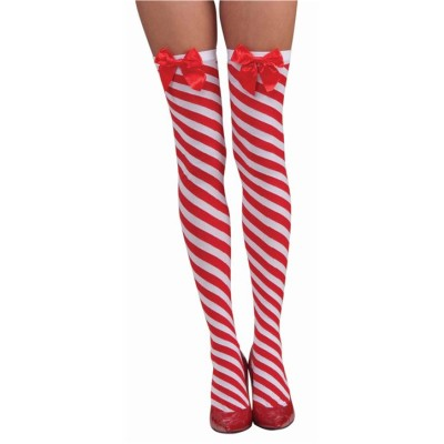 Candy cane stockings stoner s funstore in downtown fort wayne