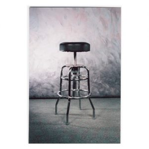 Bottoms Up Bar Stool With Shipping Case Stoner S Fun In Downtown Fort Wayne Indiana
