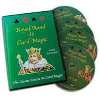 Magic DVDs