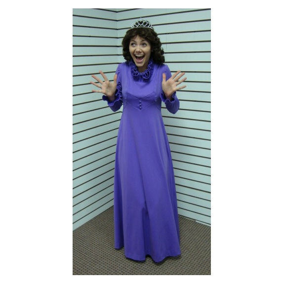 70\'s Prom Queen Costume Rental   Stoner\'s FunStore in Downtown Fort ...