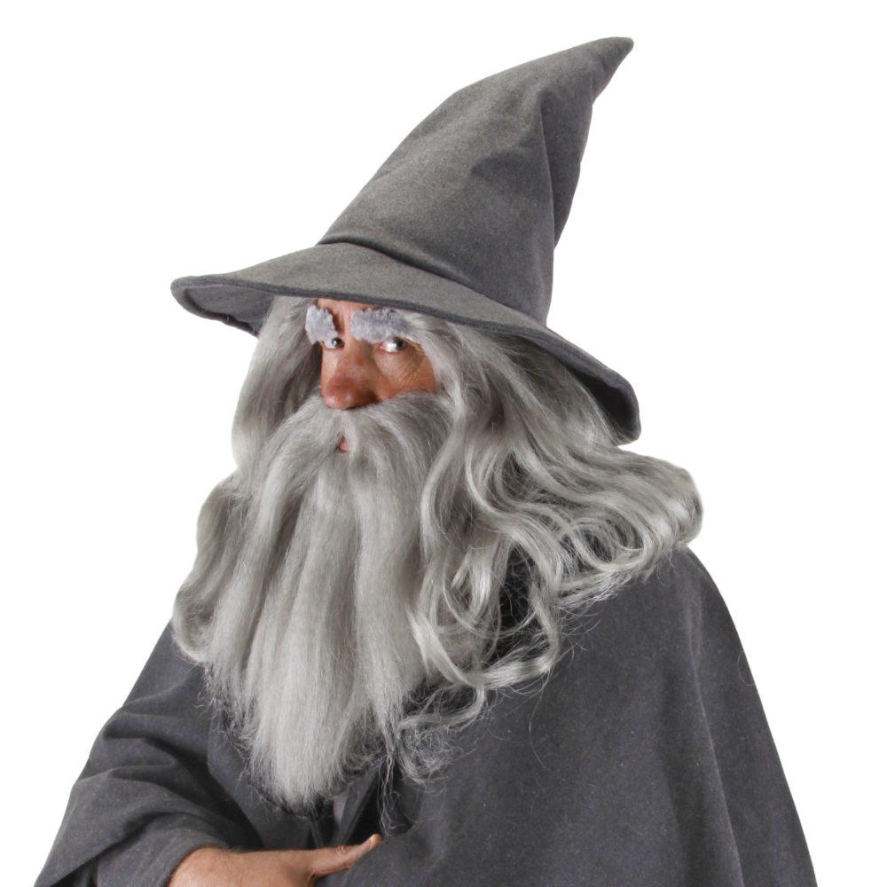 Gandalf Gray Wizard Hat from The Hobbit - Stoner's FunStore in ...