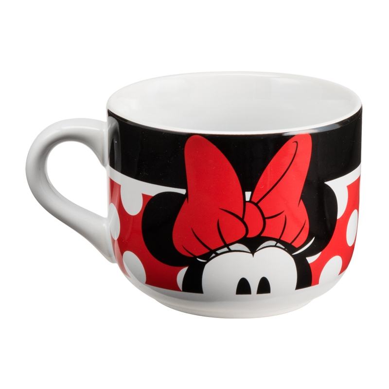Minnie Mouse Soup Mug Stoner S Funstore In Downtown Fort