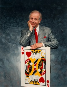 Dick King Of Cards-300dpi