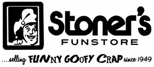 Stoner's FunStore in Downtown Fort Wayne, Indiana